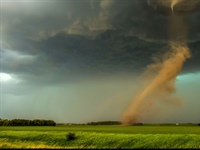 New study looks to paint clearer picture of MJO and US Tornado connection on climate timescales
