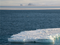 COM-funded Arctic indicators shed light on changes in extreme events