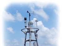 COM-Funded Team Develops Prototype Server to Host NOAA Buoy Measurements