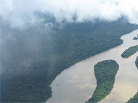Study Finds Amplified Seasonality in the Amazon Plume Region, Favoring More Extreme Marine and Terrestrial Conditions